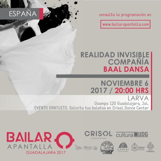 España - Baal Dansa