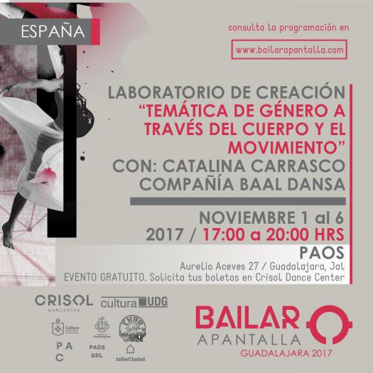 España - Laboratorio de Creación