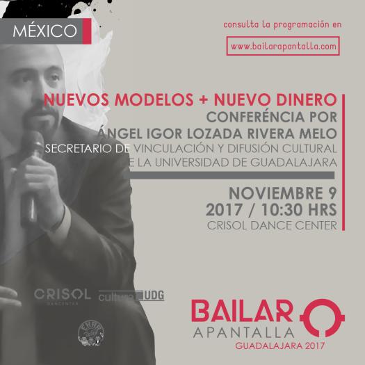 México - Conferencia